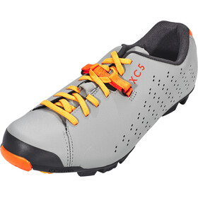 Shimano SH-XC5 - Chaussures - gris/orange